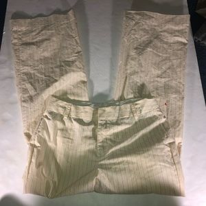 GAP Pants Size 8 Womens